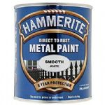 Hammerite 750ml Tins